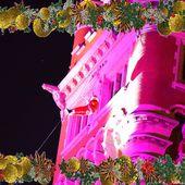 Noël à Dunkerque ( 2 ème partie ) L'arrivée du Père Noël - www.jepi-dunkerque.fr