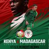 Football: Kenya - Madagascar