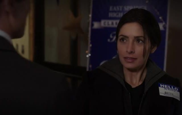 Critiques Séries : Person of Interest. Saison 3. Episode 19. Most Likely To...