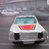 MERCEDES 250 SUMMER 1/64 LUCKY STAR BENZINE - car-collector.net