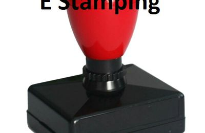 Franking: The New Age Stamping