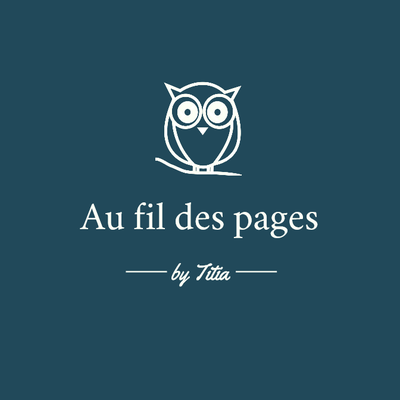 Au fil des pages by Titia
