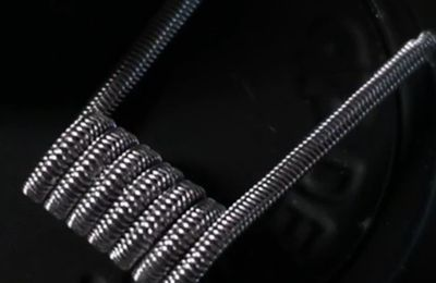 Tuto - Build - Comment faire son Alien Stitched coil ?