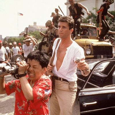 L'Année de tous les dangers (The Year of living dangerously - Peter Weir, 1982)