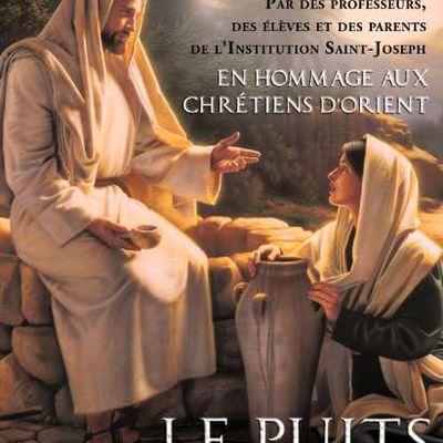 Une pièce de théâtre pour évangéliser, par la troupe de l'Institution Saint-Joseph