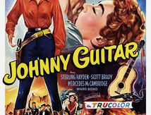 Johnny Guitar (1954) de Nicholas Ray