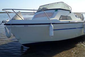 Ma première sortie en bateau sur le bassin d'Arcachon !