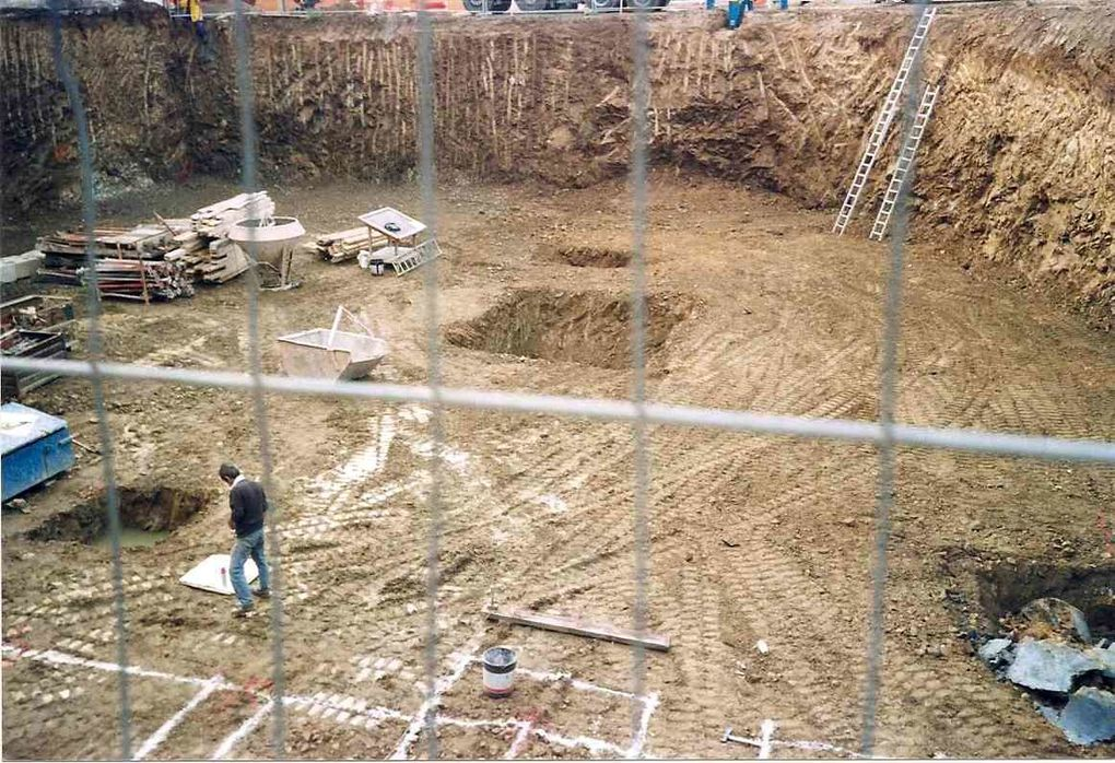 PHOTOS OCTOBRE 2004