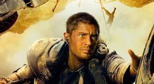 • Mad Max : very bad trip