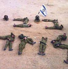 """""""Bibi looser """", sur les réseaux sociaux"""