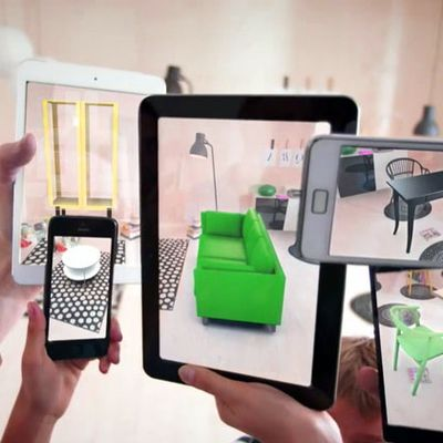 Unleashing The Potential Of AR!