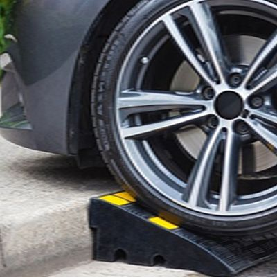 Rubber Speed Bumps: Everything You Need To Know