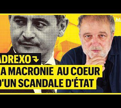 Adrexo : La Macronie au cœur d'un scandale d'État - VIDEO