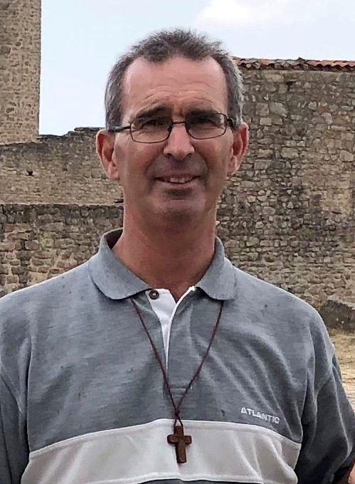 Gilles Vadon, Prêtre du Prado, Saint-Priest - Église à Lyon