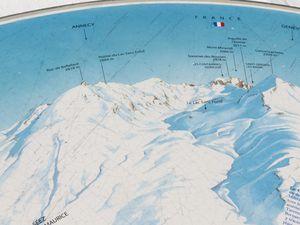 LA ROSIERE 1850 - Ses randonnées