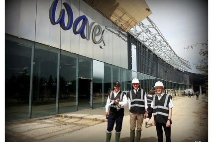 Waves Actisud s'engage pour l'emploi local