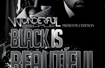 Édition Black is beautiful!!!