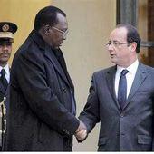 """RFI expulsé du Tchad : """"Un coup de semonce contre la France qui soutient la dictature de Deby"""""""