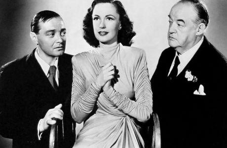 THREE STRANGERS - Jean Negulesco (1946)
