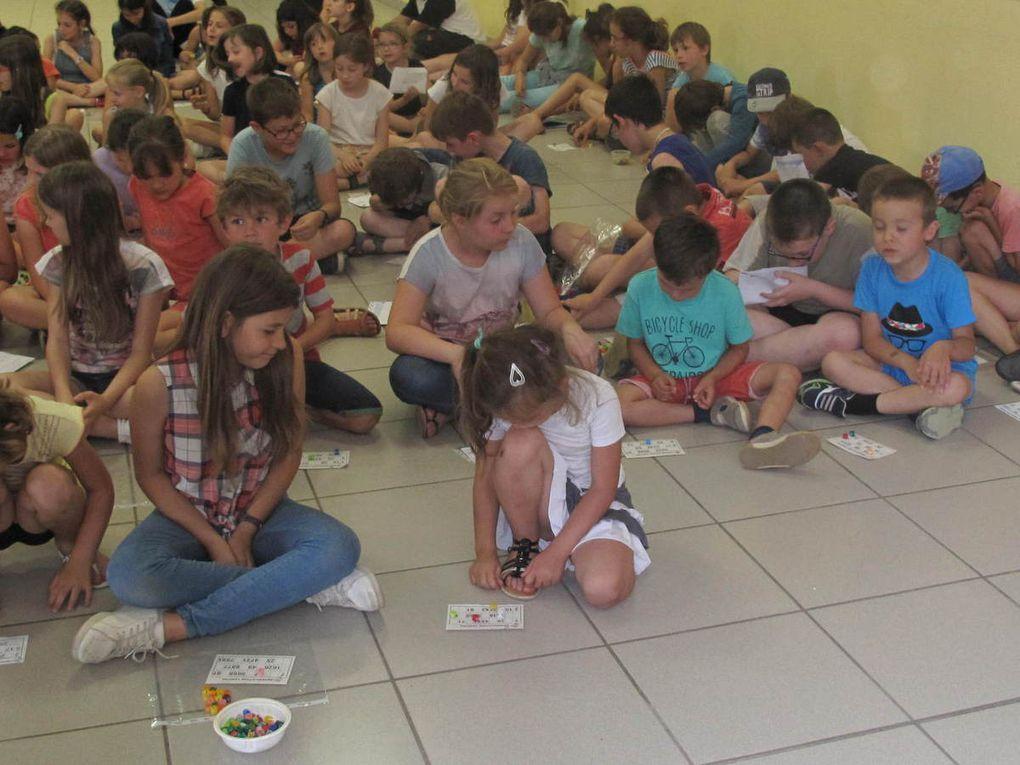 loto enfants 15 juin 2017