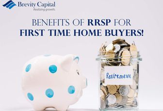 RRSP Benefits for First Time Home Buyers