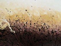 Peinture: Penseur n°4
