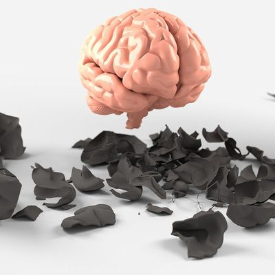 6 Brain Damaging Habits You May Want to Quit