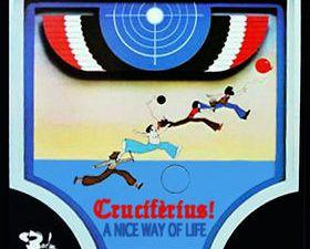 cruciférius, un groupe pop français à la gloire éphémère de la période fin des sixties, début des seventies