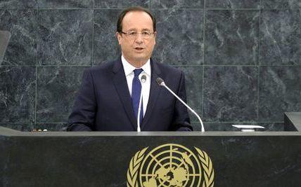 Comment la France peut aider l'ONU à faire avancer la paix