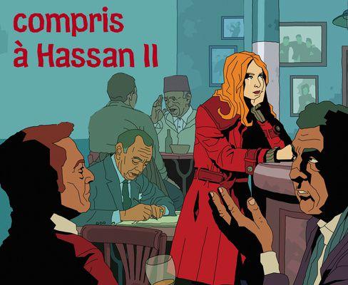 Tu n'as rien compris à Hassan II - Fouad Laroui