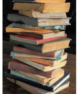 Livres qui m'ont accompagnés dans ma formation et qui nourissent encore mon parcours de comédienne.