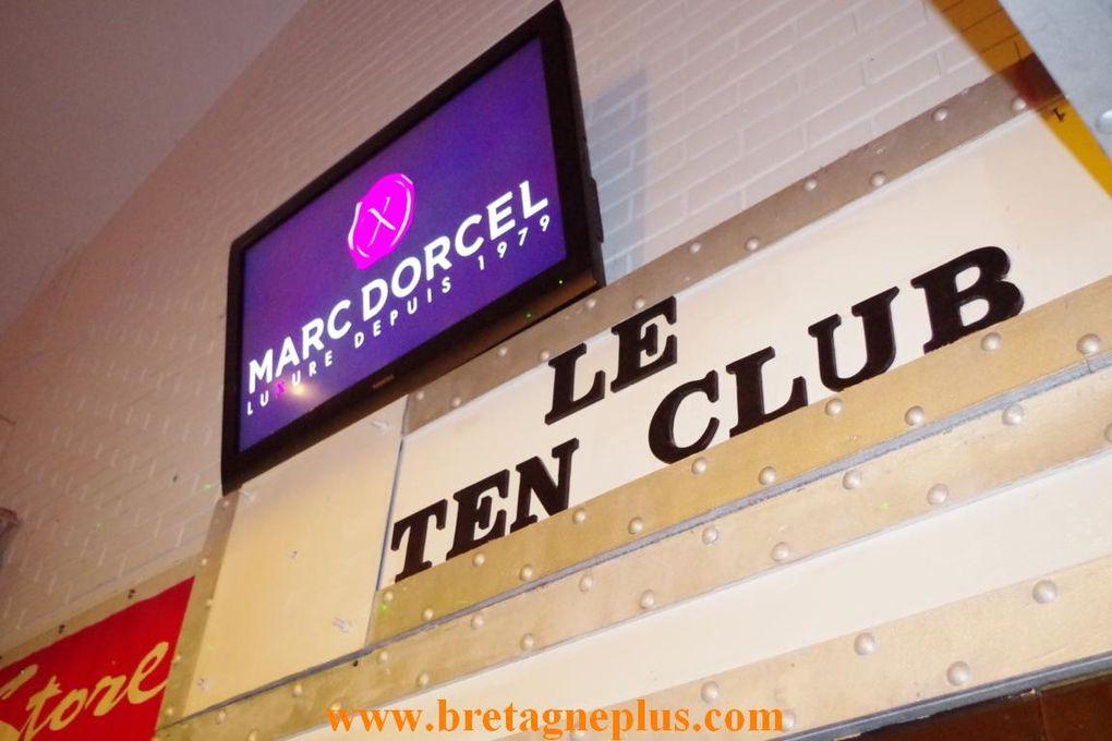 Ce Samedi 12 Octobre, Le Ten Club Discothèque, organisait leur seconde seconde édition de la soirée Sextoys Party