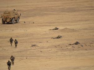 photo EMA / IHEDN / Armée de Terre