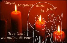 THIRD SUNDAY OF ADVENT OF THE YEAR A