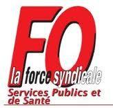 TOULOUSE > GRÈVE ET MANIFESTATION DE POLICIERS MUNICIPAUX