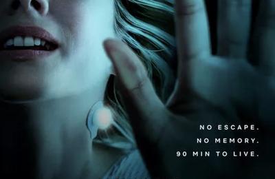 Critique Ciné : Oxygène (2021, Netflix)