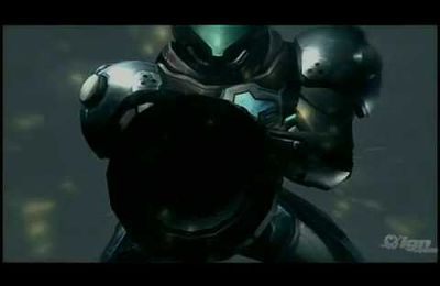 TOP WII Metroid Prime : Trilogy (2009)