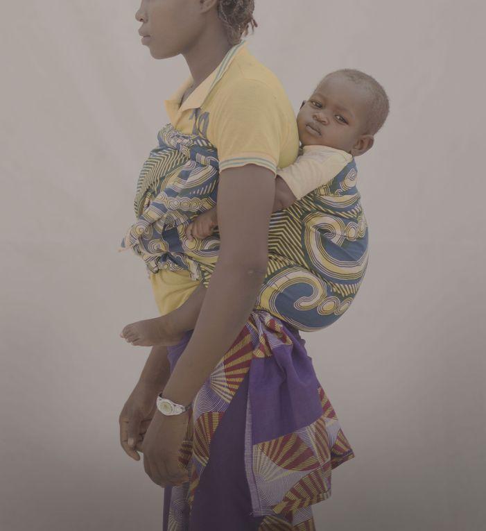Costa de Marfil: Más de un millar de estudiantes vive con el VIH en el país marfileño.