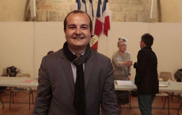 Les conneries commencent dans une mairie Front national