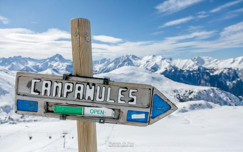 14 mars - Alpes d'huez...!!