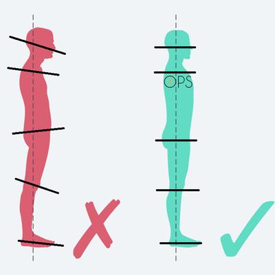 Guide de la bonne posture