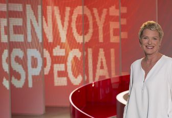 """Envoyé spécial"" du jeudi 14 juin 2018..."