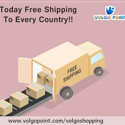 Every thing at one Place with Free World Wide Shipping!