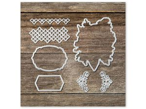 Stampin'Up!    collection Noël Arrive