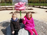 Séjour en Alsace : Parc du Petit Prince | Didiland | Fraispertuis City