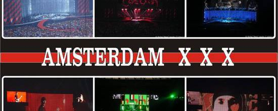 U2 -Vertigo Tour -16/07/2005 -Amsterdam -Pays-Bas - Arena #3