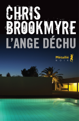 L'ange déchu de Chris Brookmyre