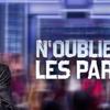 Jeudi 21 Mars 2019 : sortie à PARIS pour assister à l'enregistrement d'une émission de télévision