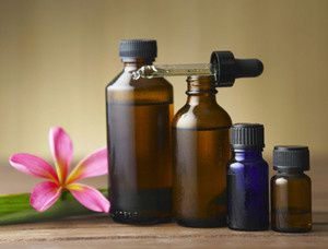 Les huiles essentielles et le système nerveux