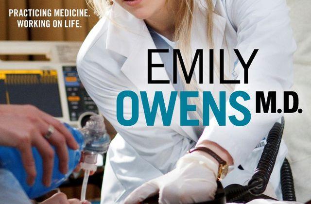 Critiques Séries : Emily Owens, M.D. Intégrale.